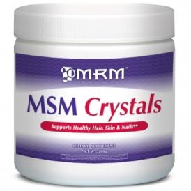 MSM—главный минерал красоты