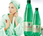 Вода Донат магния для лечения и профилактики