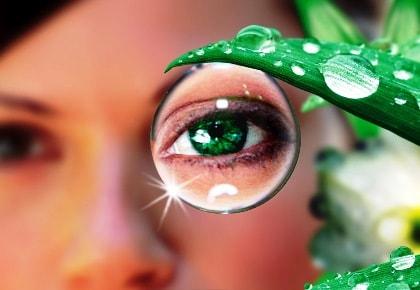 Витамины для зрения глаз с лютеином и