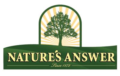 Компания Natures Аnswer - производитель натуральных органических средств для поддержания здоровья