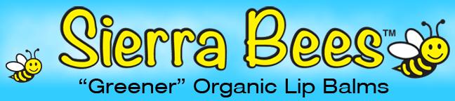 Компания Sierra Bees - производитель натуральных и органических бальзамов для губ