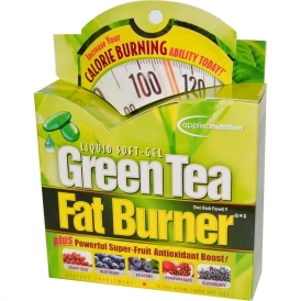 Жиросжигатель зеленый чай