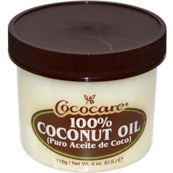 Масло кокоса для кожи и волос