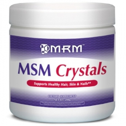 MRM, MSM Crystals, 200 g