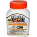 Витамин С - 250мг в 1 таблетке