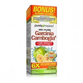 Гарциния Камбоджийская для похудения