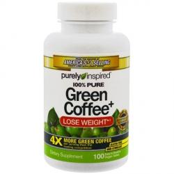 Экстракт зеленого кофе от Nutritional Concepts