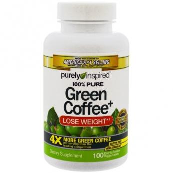Roheline kohvi kaalulangetamiseks