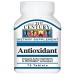 Витамины антиоксиданты в таблетках