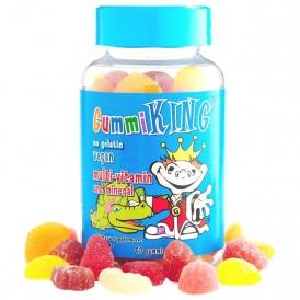 Комплекс витаминов и минералов для детей