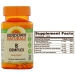 Комплекс витаминов группы B состав