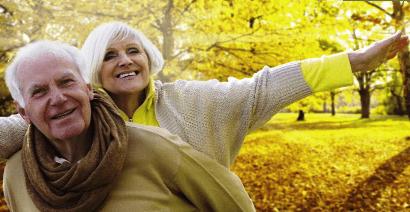 Витамины для здоровья пожилых людей