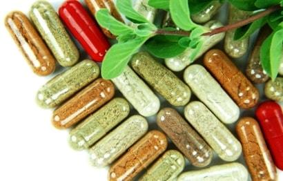 Натуральные БАД для здоровья