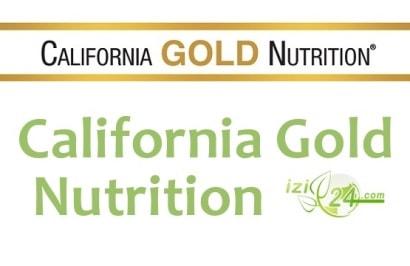 Компания товаров для здоровья California Gold Nutrition