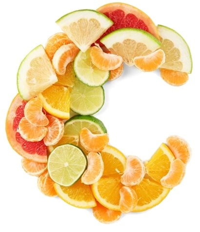 Витамин C самый сильный антиоксидант