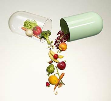 Биодобавки (БАД) для женщин