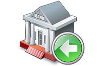 Оплата в кассе вашего банка