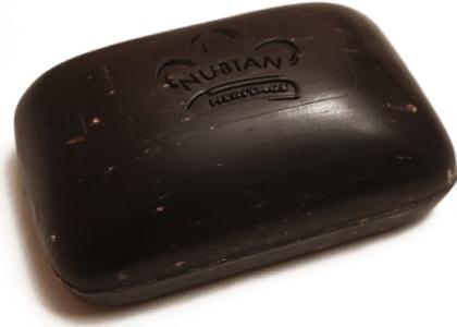 Африканское чёрное мыло