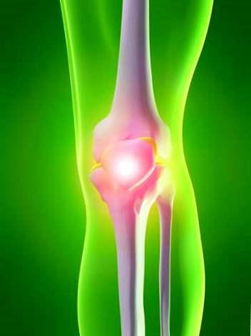 Помощь вашим суставам и связкам (Комплекс глюкозамин, хондроитин, MCM)