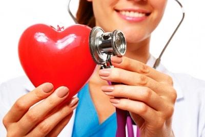 Таурин для сердечно-сосудистой системы