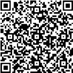 QR код визитной карточки компании