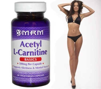 Л-карнитин - эффективный препарат для похудения