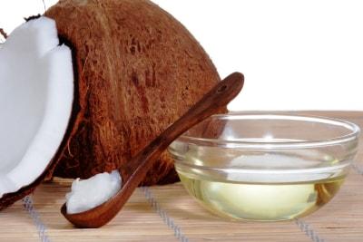 Свойства кокосового масла Organic Extra Virgin Coconut Oil