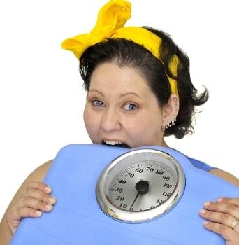 Надёжные средства для похудения женщинам