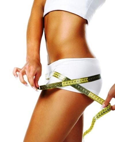 Коррекция фигуры, похудение при помощи препарата хрома