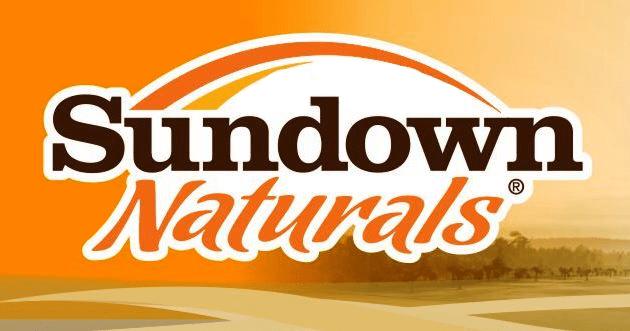 Продукция компании Sundown Naturals