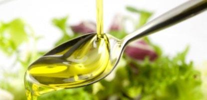 Продукты питания в которых содержится витамин E