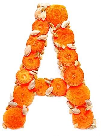 Польза витамина А для иммунитета и здоровья кожи