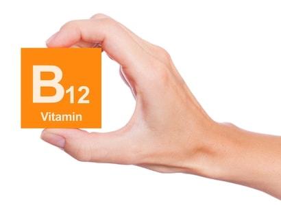 Витамин B12 для женщин