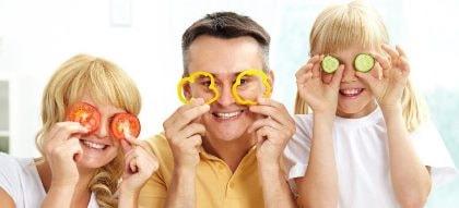 Какие витамины необходимы глазам