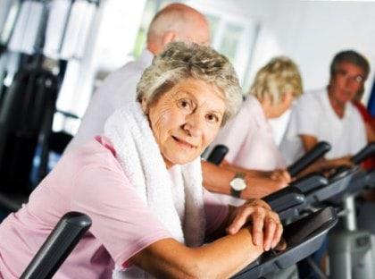 Витамины для женщин пожилого возраста