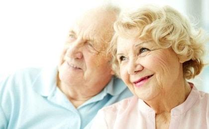Витамины для пожилых женщин