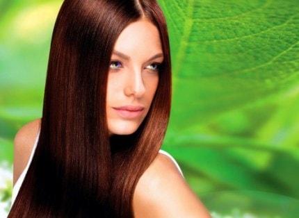 Укрепляем волосы при помощи витаминов