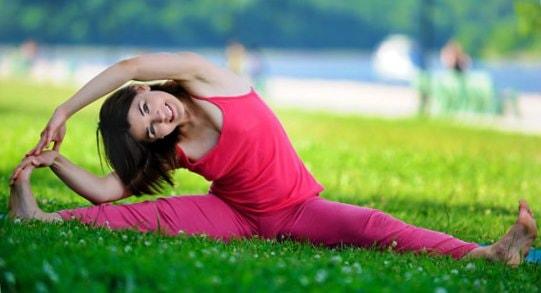 Витамины для спортивных женщин