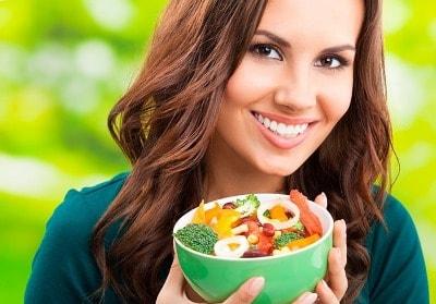 Витамины для здоровья женщины